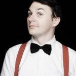 Portrait of Luke Murphy-Wearmouth